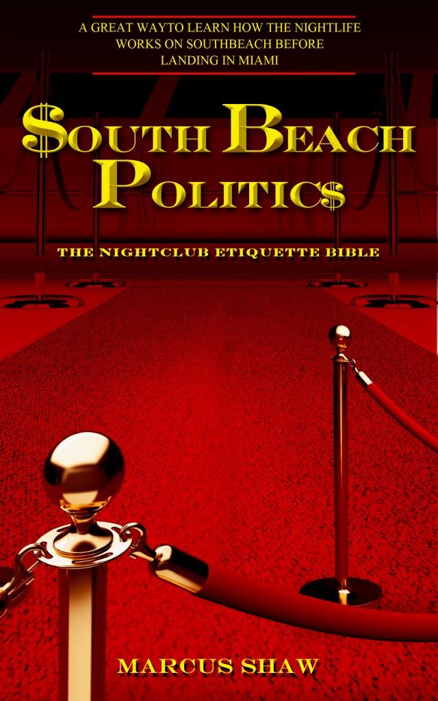 South Beach Book Cover